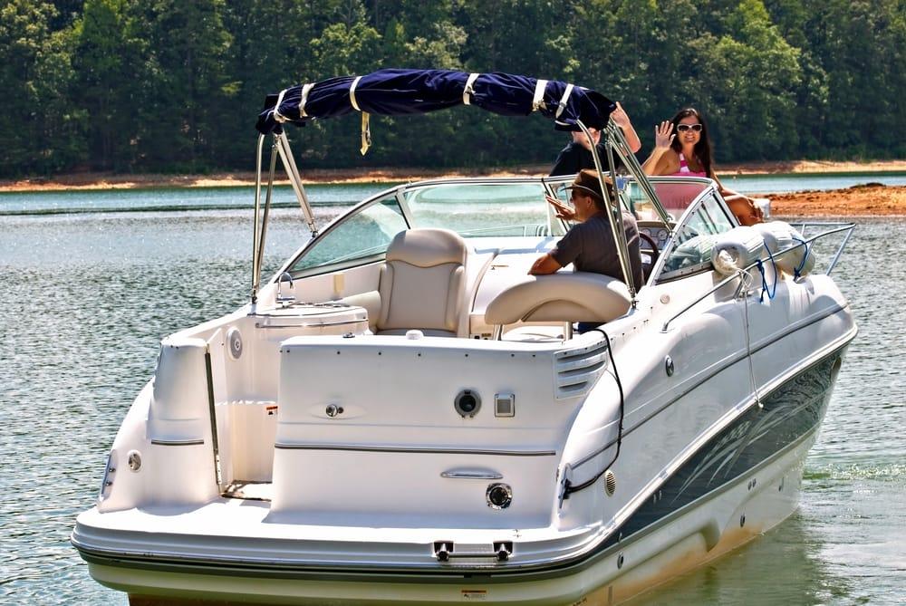 boat insurance in Tarboro North Carolina | Edmondson Insurance Agency