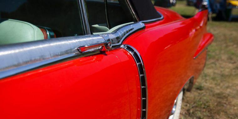 collector car insurance in Tarboro North Carolina | Edmondson Insurance Agency