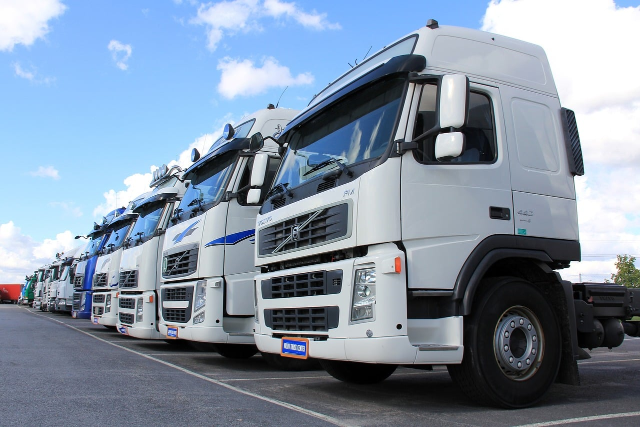 commercial trucking insurance in Tarboro North Carolina | Edmondson Insurance Agency
